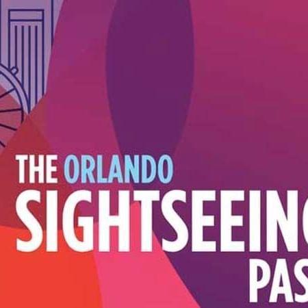 The Orlando Sightseeing Pass logo