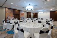 Coast Tsawwassen Inn - Ballroom - Dinner