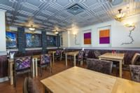 Coast High Country Inn - Morels Restaurant