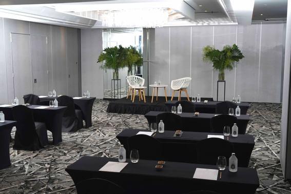 Meeting Rooms Emperador Buenos Aires
