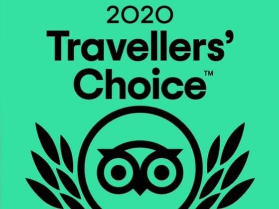 TripAdvisor Travellers' Choice