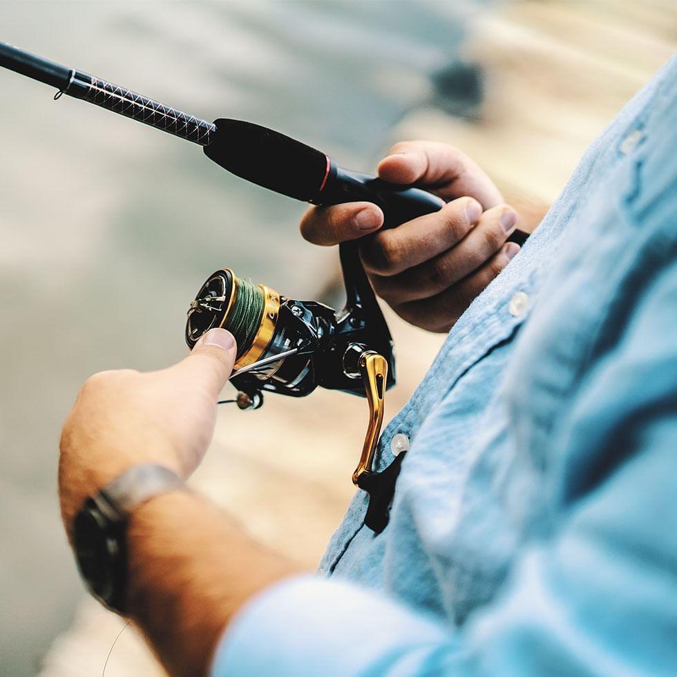 Fishing in Hermagor near Falkensteiner Hotels and Residences