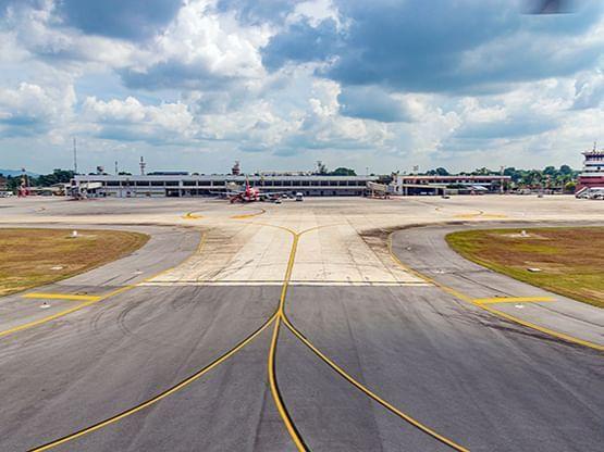 Hat Yai International Airport - HOP INN HOTEL