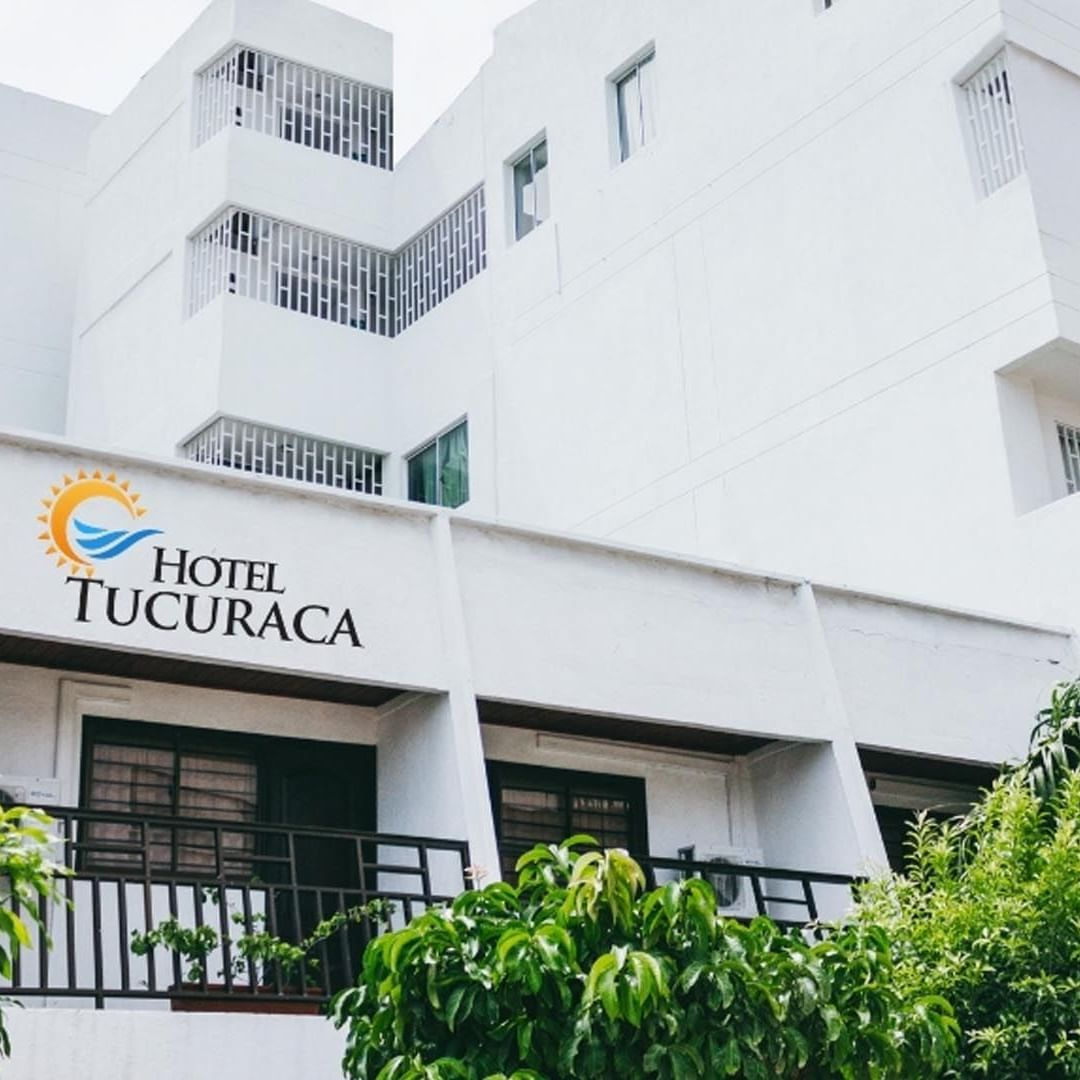 Hotel Tucuraca by DOT Tradition