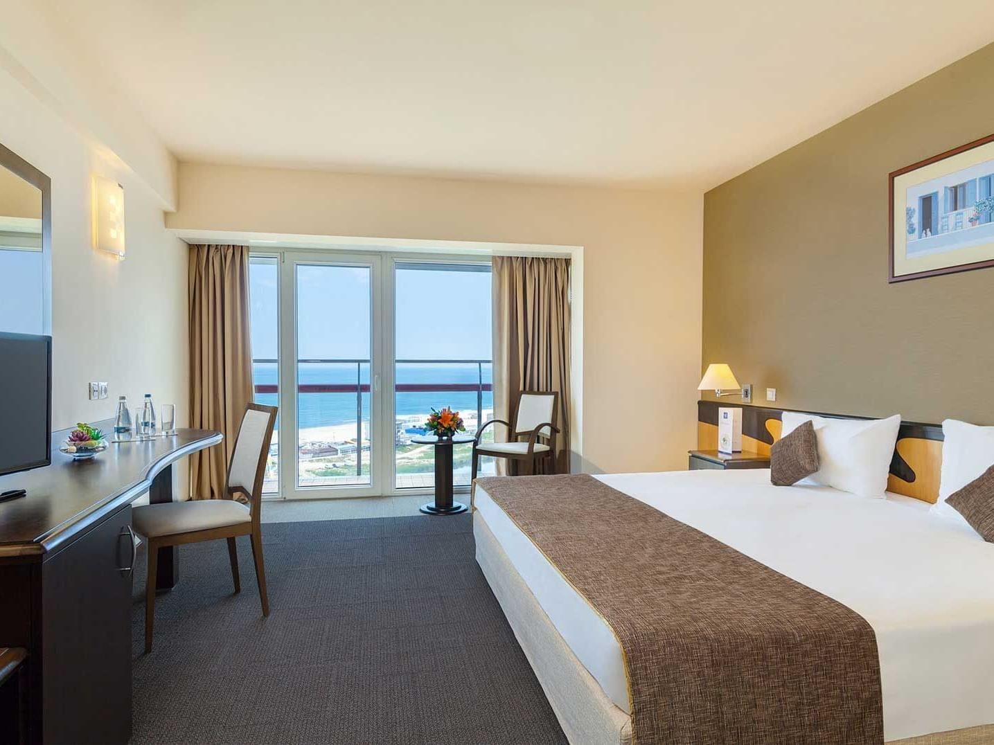 King Junior Suite la Ana Hotels Europa Eforie Nord