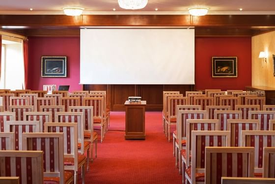 Function Rooms at IMLAUER Hotel Schloss Pichlarn