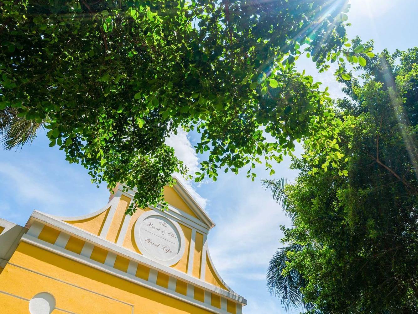 Artyzen Grand Lapa Hotel Macau