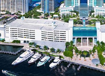 The Diplomat Resort Harbor