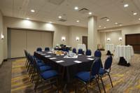 Coast Tsawwassen Inn - Boundary Bay & Centennial Rooms(1)