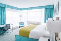 Coast Hotel Convention Centre Langley City - Superior King