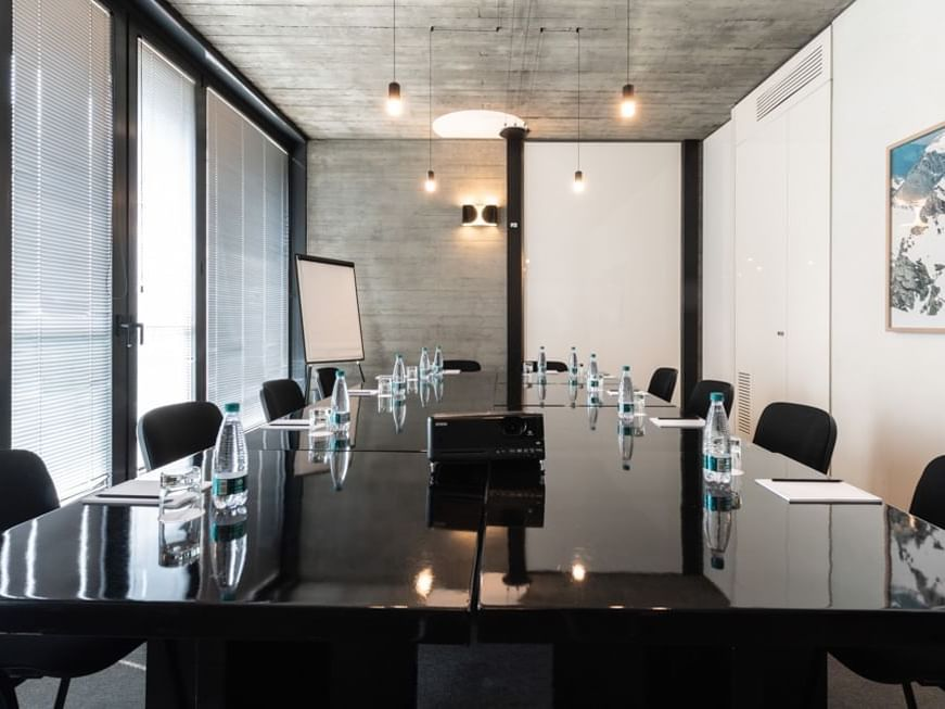 Meeting Room at DUPARC Contemporary Suites, Torino