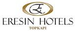eresin hotels topkapi logo
