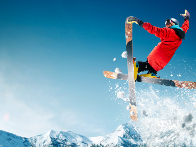 Skiers save 15% at the Wyoming Inn