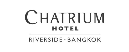 Chatrium Hotel Riverside Bangkok Logo