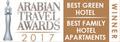 Arabian Travel Awards 2017