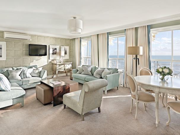 Kind Suite at Grand Brighton Hotel