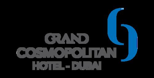 Grand Cosmopolitan Hotel in Dubai