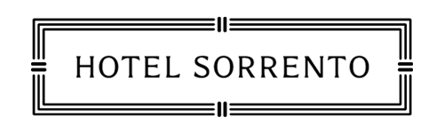 hotel sorrento logo