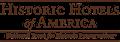 Historic Hotels of America Logo
