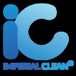 Imperial Clean Logo