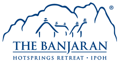 The Banjaran Hotsprings Retreat Logo