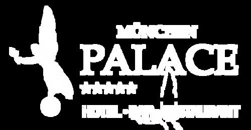 Hotel München Palace Logo