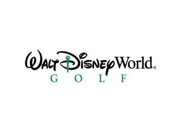 Walt Disney World® Golf logo