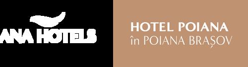 Ana Hotels Poiana in Poiana Brașov