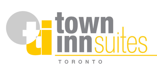 town in suites toronto logo