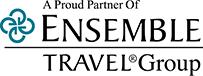 one of hotel partner's logo  at Grand Hotel Minerva
