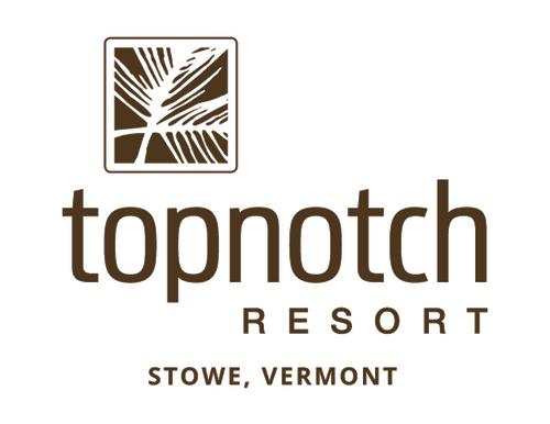 Topnotch Stowe Resort Logo