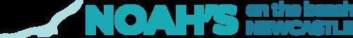 noahs on the beach logo