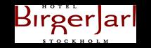Logo Birger Jarl Red