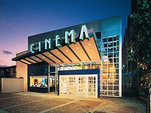 Kendall Square Cinema