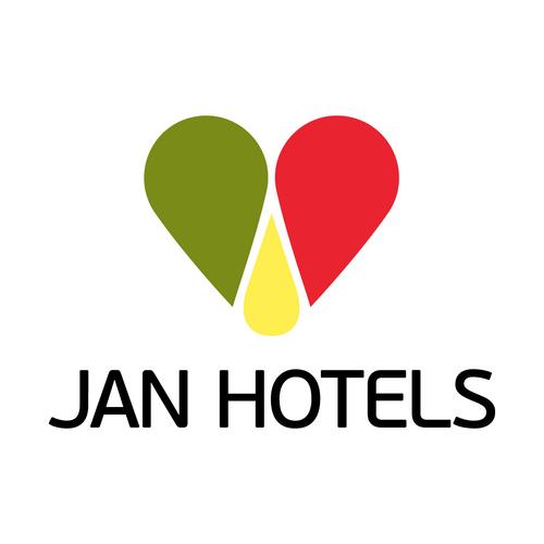 Logo, Jan Hotels, Czech Republic