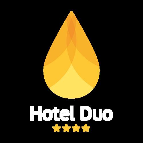 Logo Grey, Hotel Duo Prague 9, Czech Republic
