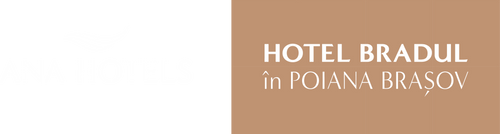 Ana Hotels Bradul in Poiana Brașov