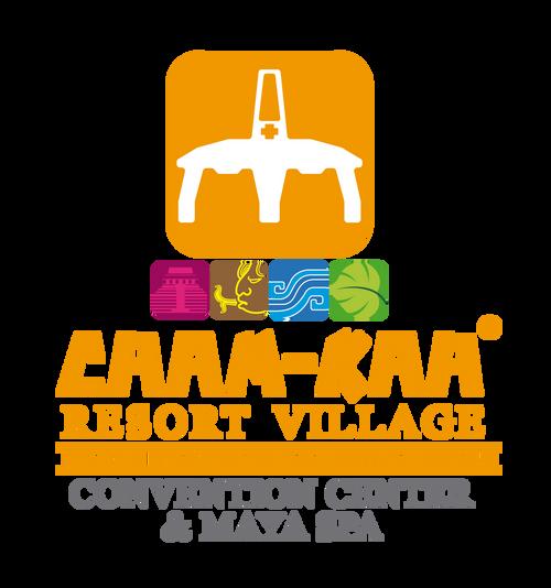 Chan-Kah Resort Village Logo