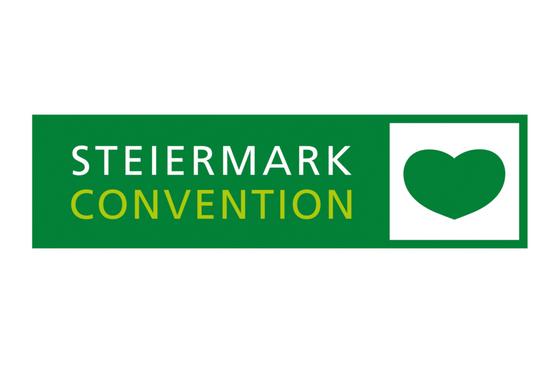 Partnerlogo Steiermark Convention