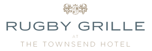 Rugby Grille Logo