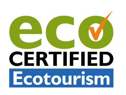 Eco tourism poster at Daydream Island Resort