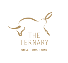 The Ternary - Grill, Wok and Wine