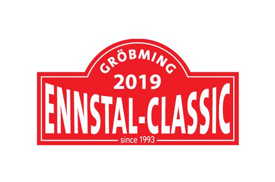 Logo Ennstal Classic