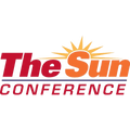 the sun conference logo
