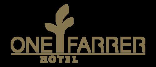 Logo of one farrer hotel