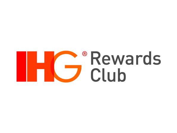 Logo of the IHG Rewards Club