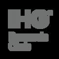 IHG reward club logo ( partner logo ) Intercontinental Kyiv