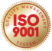ISO Logo at WOW Istanbul Hotel