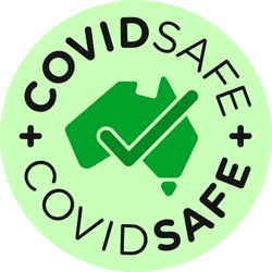 COVID safe in Novotel Darling Harbour