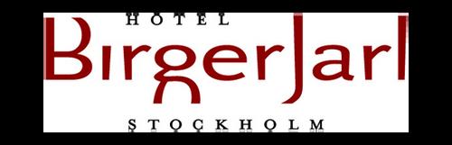 Logo Birger Jarl White Background